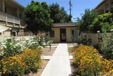8160 Canby Avenue UNIT 6, Reseda, CA 91335 - MLS#: SR19186782