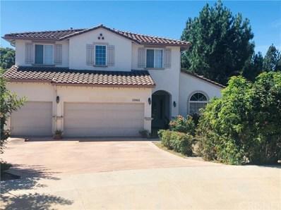 23842 Erin Place, West Hills, CA 91304 - MLS#: SR19186790