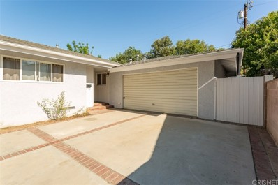 16105 Bahama Street, North Hills, CA 91343 - MLS#: SR19186808