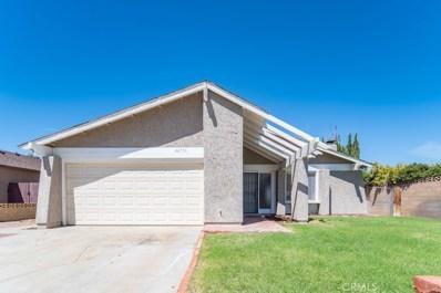 44739 Palm Vista Avenue, Lancaster, CA 93535 - MLS#: SR19187254