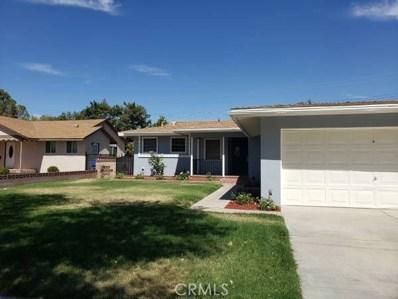 45508 13th Street W, Lancaster, CA 93534 - MLS#: SR19187668