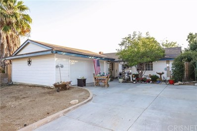 27831 Lost Springs Road, Canyon Country, CA 91387 - MLS#: SR19187696