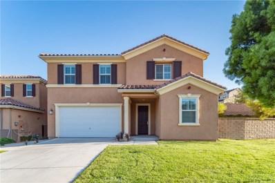 20546 Brookie Lane, Saugus, CA 91350 - MLS#: SR19187757