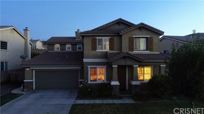 2332 Cornflower Way, Palmdale, CA 93551 - MLS#: SR19187930