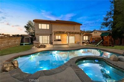 5101 Alcoy Court, Palmdale, CA 93536 - MLS#: SR19187985