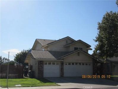 44829 Landau Avenue, Lancaster, CA 93535 - MLS#: SR19188056