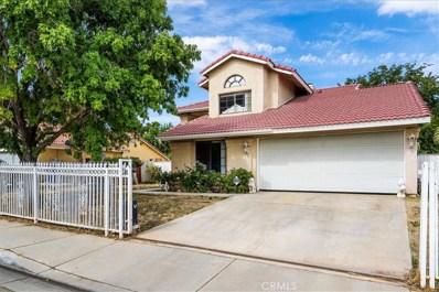 37311 26th Street E, Palmdale, CA 93550 - MLS#: SR19188317