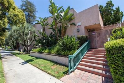 7924 Woodman Avenue UNIT 71, Panorama City, CA 91402 - MLS#: SR19188391