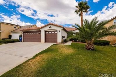 39321 Nicole Drive, Palmdale, CA 93551 - MLS#: SR19188481