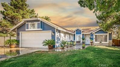 4360 Saddleback Road, Palmdale, CA 93552 - MLS#: SR19188531