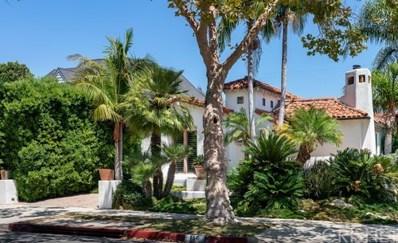 156 S La Peer Drive, Beverly Hills, CA 90211 - MLS#: SR19188585