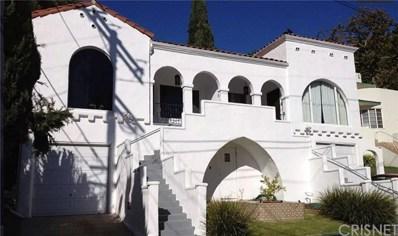 4249 Newdale Drive, Los Angeles, CA 90027 - MLS#: SR19188637