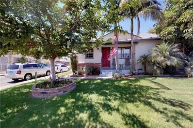 1051 Orange Grove Avenue, San Fernando, CA 91340 - MLS#: SR19188782