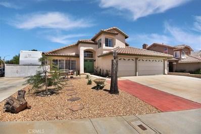 3125 Seville Avenue, Palmdale, CA 93551 - MLS#: SR19188871