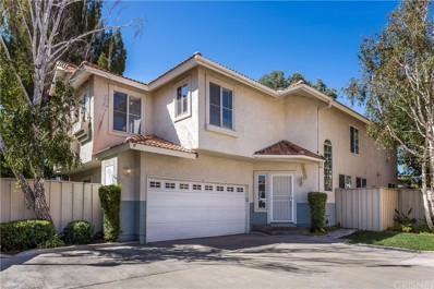 18604 Utopia Court, Canyon Country, CA 91351 - MLS#: SR19189129