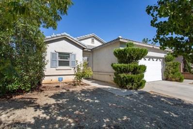 44027 Parkview Lane, Lancaster, CA 93535 - MLS#: SR19189180