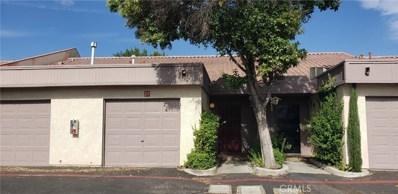 43334 32nd Street W UNIT 27, Lancaster, CA 93536 - MLS#: SR19189288