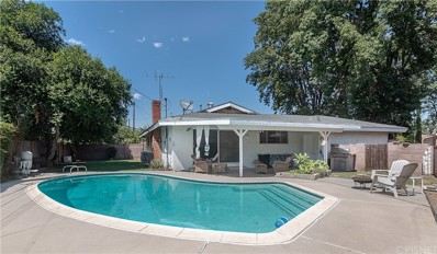 16110 Osborne Street, North Hills, CA 91343 - MLS#: SR19189393