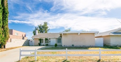 38952 Mesquite Road, Palmdale, CA 93551 - MLS#: SR19189462