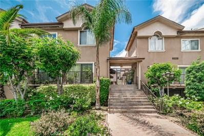 6525 Woodman Avenue UNIT 11, Valley Glen, CA 91401 - MLS#: SR19189627