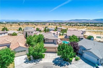 44030 Sierra Vista Drive, Lancaster, CA 93536 - MLS#: SR19189719