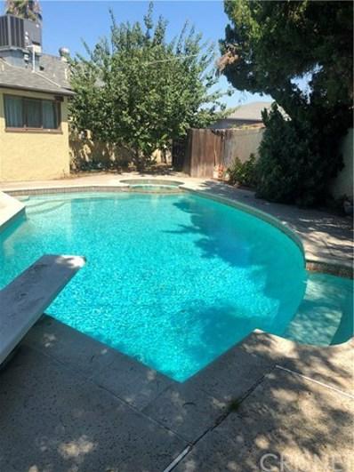 14400 Parthenia Street, Panorama City, CA 91402 - MLS#: SR19189721
