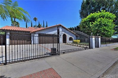 6300 Royer Avenue, Woodland Hills, CA 91367 - MLS#: SR19189990