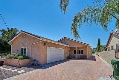 6549 Cleon Avenue, North Hollywood, CA 91606 - MLS#: SR19190029