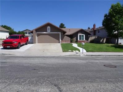 14819 Begonias Lane, Canyon Country, CA 91387 - MLS#: SR19190067
