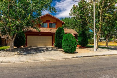 3203 Cabana Lane, Lancaster, CA 93536 - MLS#: SR19190094