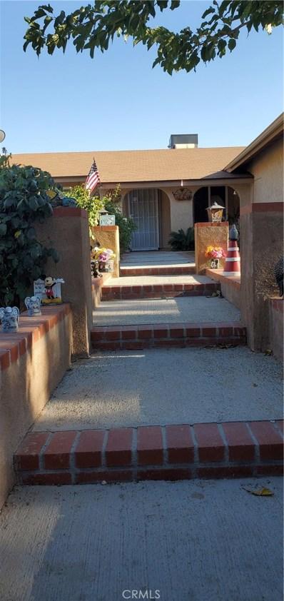 2850 E Avenue R14, Palmdale, CA 93550 - MLS#: SR19190200