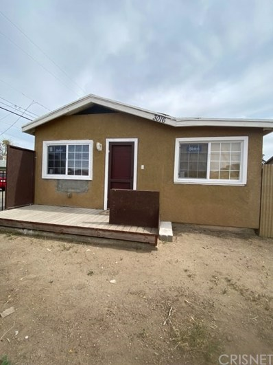 3016 Q Street, Bakersfield, CA 93301 - MLS#: SR19190208