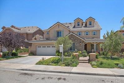 29366 Hacienda Ranch Court, Valencia, CA 91354 - MLS#: SR19190508