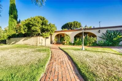 19436 Lull Street, Reseda, CA 91335 - MLS#: SR19190786