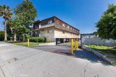 15516 Nordhoff Street UNIT 123, North Hills, CA 91343 - MLS#: SR19190917