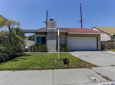 27581 Linda Joyce Drive, Saugus, CA 91350 - MLS#: SR19191109