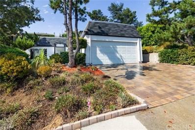 13355 Aldergrove Street, Sylmar, CA 91342 - MLS#: SR19191150