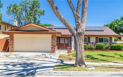 621 W Avenue J11, Lancaster, CA 93534 - MLS#: SR19191280