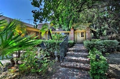 19100 Wells Drive, Tarzana, CA 91356 - MLS#: SR19191331