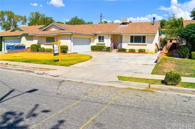 43872 Fig Avenue, Lancaster, CA 93534 - MLS#: SR19191454