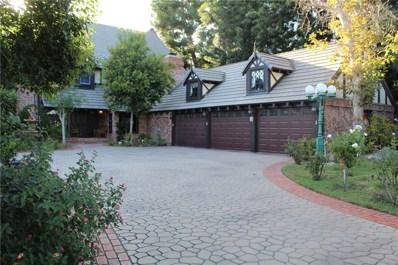 9421 Vanalden Avenue, Northridge, CA 91324 - MLS#: SR19191937