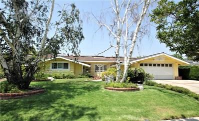 17147 Orozco Street, Granada Hills, CA 91344 - MLS#: SR19191951