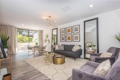 1735 N Fuller Avenue UNIT 246, Los Angeles, CA 90046 - MLS#: SR19192106