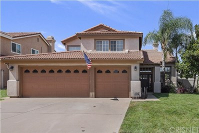20738 Brana Road, Riverside, CA 92508 - MLS#: SR19192279