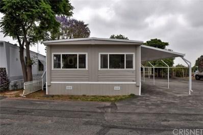 2075 W Rialto Avenue UNIT 16, Rialto, CA 92410 - MLS#: SR19192459