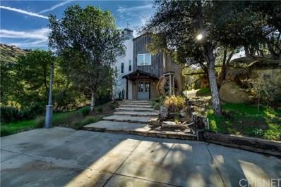 1203 Casa Grande Drive, Simi Valley, CA 93063 - MLS#: SR19192626