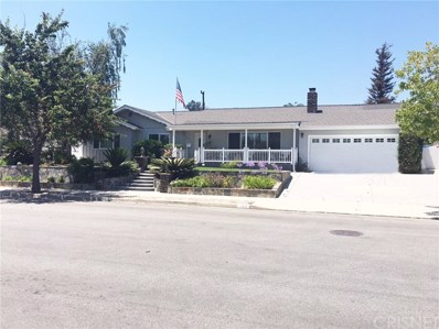 249 Calle Navarro, Camarillo, CA 93010 - MLS#: SR19192747