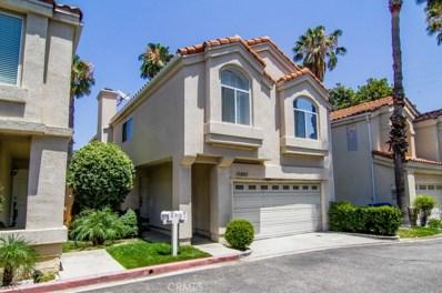 15005 Merced Court UNIT 34, North Hills, CA 91343 - MLS#: SR19193095