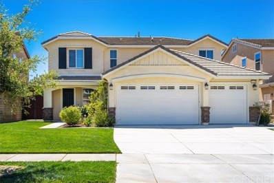 22530 Brightwood Place, Saugus, CA 91350 - MLS#: SR19193643