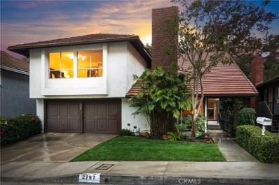 2797 Woodwardia Drive, Los Angeles, CA 90077 - MLS#: SR19194252